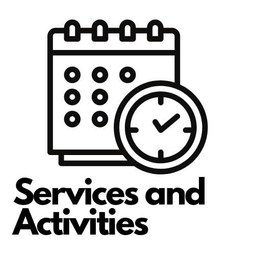 Services and Activities